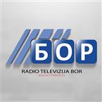Radio Bor 103.1 FM Serbia, Southern and Eastern Serbia