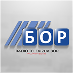 Radio Bor 103.1 FM Serbia, Southern and Eastern Serbia