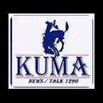 KUMA 96.5 FM USA, Pendleton