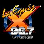 La Equis 96.7 KMVRHD2 92.7 FM United States of America, Las Cruces