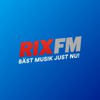 RIX FM 107.4 FM Sweden, Leksand