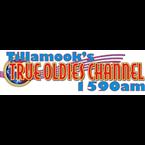 KTIL 94.3 FM USA, Tillamook
