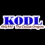 KODL 100.5 FM USA, The Dalles