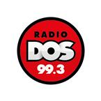 Radio Dos 99.3 FM Argentina, Corrientes