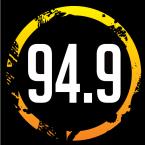 94.9 The Rock 94.9 FM USA, Altamont