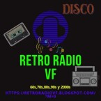 Retro Radio VF - Classic Hits Mexico, Villaflores