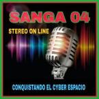 Sanga04 Stereo on Line Ecuador, Quito