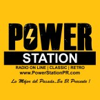 Power Station Radio Puerto Rico, San Juan