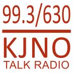 KJNO 630 AM United States of America, Juneau