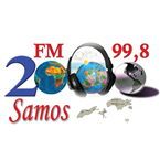 2000 FM 99.8 FM Greece, Samos