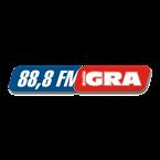 Radio Gra Torun 88.8 FM Poland, Kuyavian-Pomeranian Voivodeship