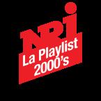 NRJ LA PLAYLIST 2000'S France