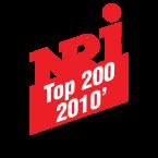 NRJ TOP 200 2010' France