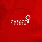 Caracol Radio Bogotá 106.1 FM Colombia