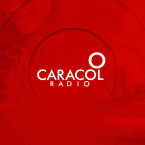 Caracol Radio Bogotá 1100 AM Colombia, Planeta Rica