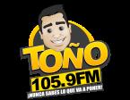 Toño 105.9 FM 105.9 FM Mexico, Hermosillo