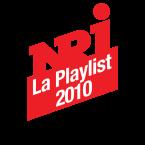 NRJ LA PLAYLIST 2010 France