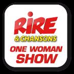 RIRE ET CHANSONS ONE WOMAN SHOW France