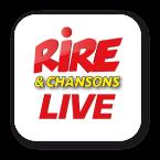 RIRE ET CHANSONS LIVE France
