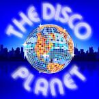 The Disco Planet -  United States of America, Miami