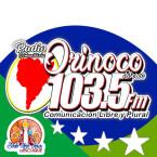 Orinoco Stereo (Sabana Libre) 103.5 FM Venezuela, Valera