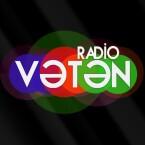 Radio Vətən 92.3 FM Azerbaijan, Baku