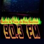 Radio La Voix de Bon Sauveur (Cangé) 90.3 FM Haiti