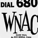 WNAC 680 AM United States of America, Boston
