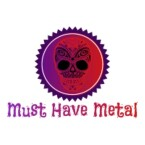Must Have Metal People's Republic of China