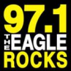 97.1 The Eagle 97.1 FM United States of America, Dallas