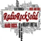 Radio Rock Solid United States of America