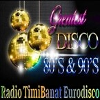Radio TimiBanat-Eurodisco Romania