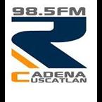 Radio Cadena Cuscatlan 98.5 FM El Salvador, San Salvador