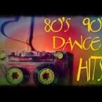 80s 90s super dance Spain, Barcelona