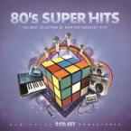 80s super hits Spain, Barcelona
