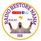 RADIO RESTORE NANM RRN Canada, Calgary