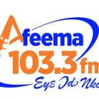 AFEEMA FM Ghana, Koforidua