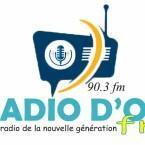 RADIO D'OR FM 90.3 FM Haiti, Miragoâne
