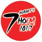 7HO FM 101.7 FM Australia, Hobart