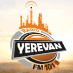 Yerevan FM 101.9 FM Armenia, Yerevan