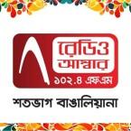 Amber 102.4 FM Bangladesh, Dhaka