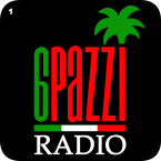 6Pazzi Radio South Africa, Cape Town