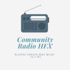 Community Radio HFX (Halifax) Canada