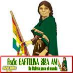 Radio Bartolina Sisa 99.4 FM Bolivia, La Paz