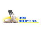 Radio Prophetie FM 91.1 FM Haiti, Mirebalais