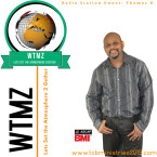 WTMZ The Music Zone The Big Station United States of America, Fort Campbell North