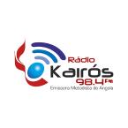 Rádio Kairós 98.4 FM Angola, Luanda