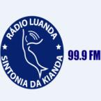 RNA Rádio Luanda 99.9 FM Angola, Luanda