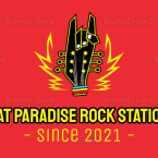 PAT PARADISE ROCK STATION United States of America, Sioux Falls