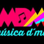 Música de Más Uruguay, Salto